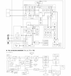 sharp mx m260 m310 n fg fp circuit diagrams 2 [ 1240 x 1650 Pixel ]